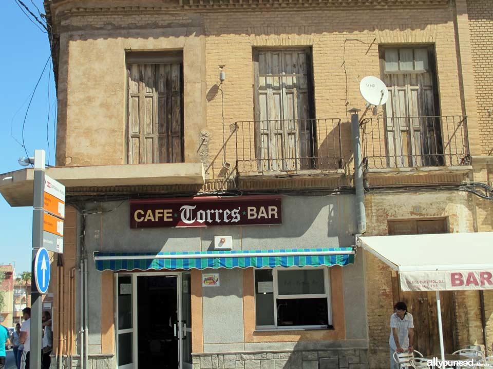 Cafe Bar Torres
