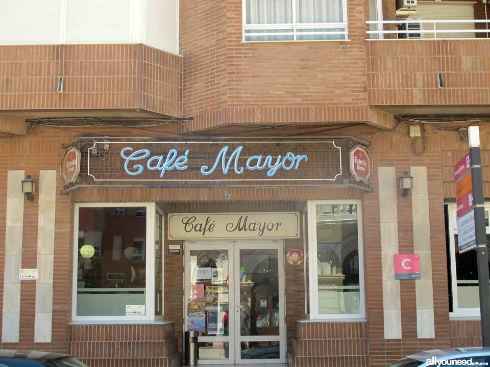Café Mayor