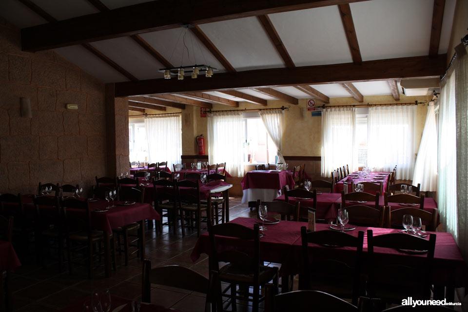 Restaurante Casa Cegarra