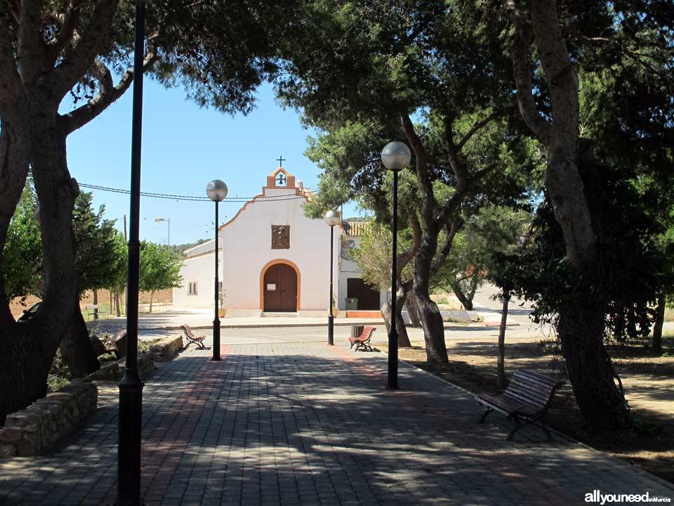 Ermita de Roche de La Unión