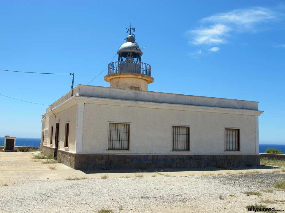 Faro de Portman de La Unión