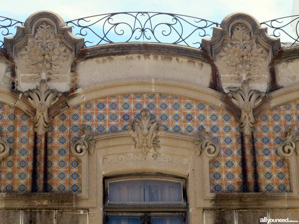Casa Cortes