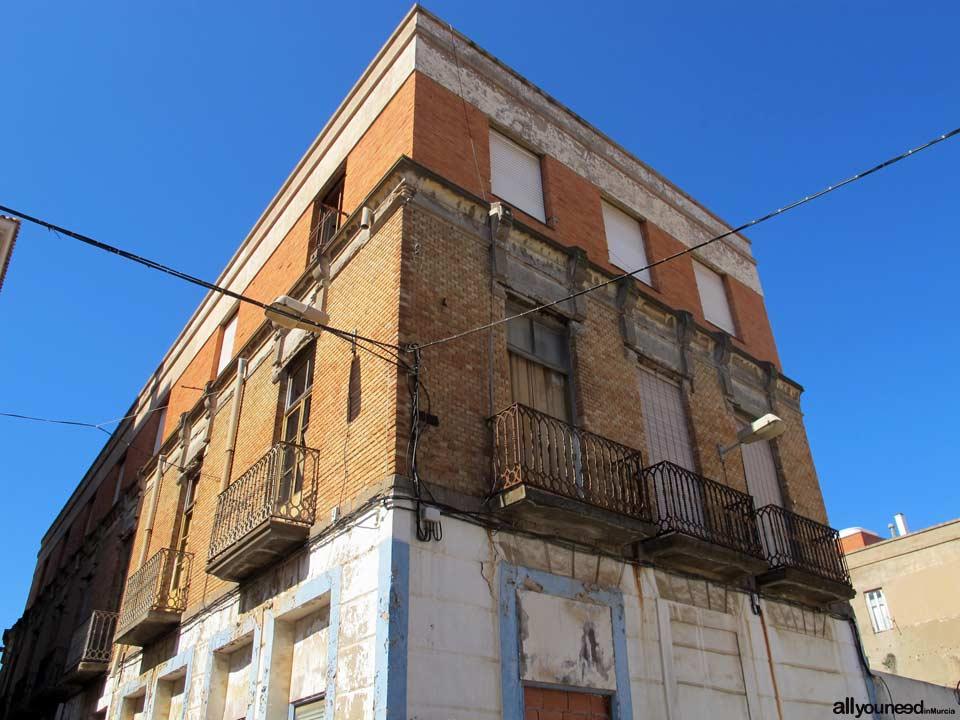 Casa Rentero