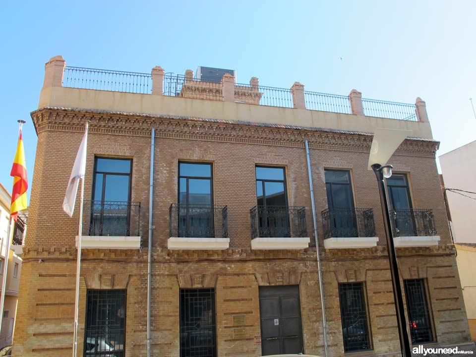 Casa Zapata Maestre