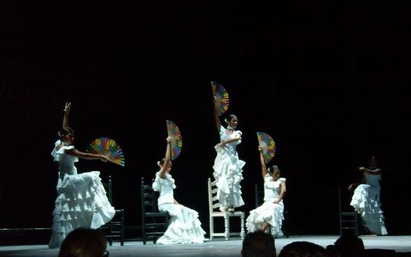 Festival del Cante de las Minas. La Unión