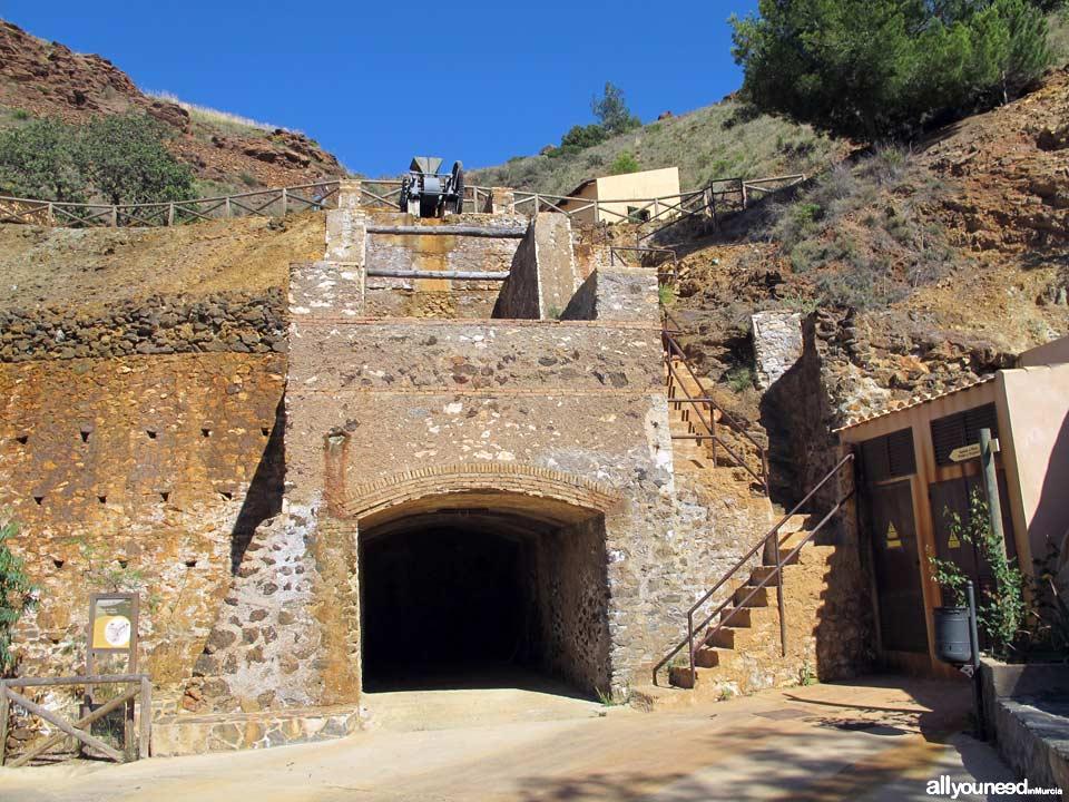 Parque Minero en la Unión
