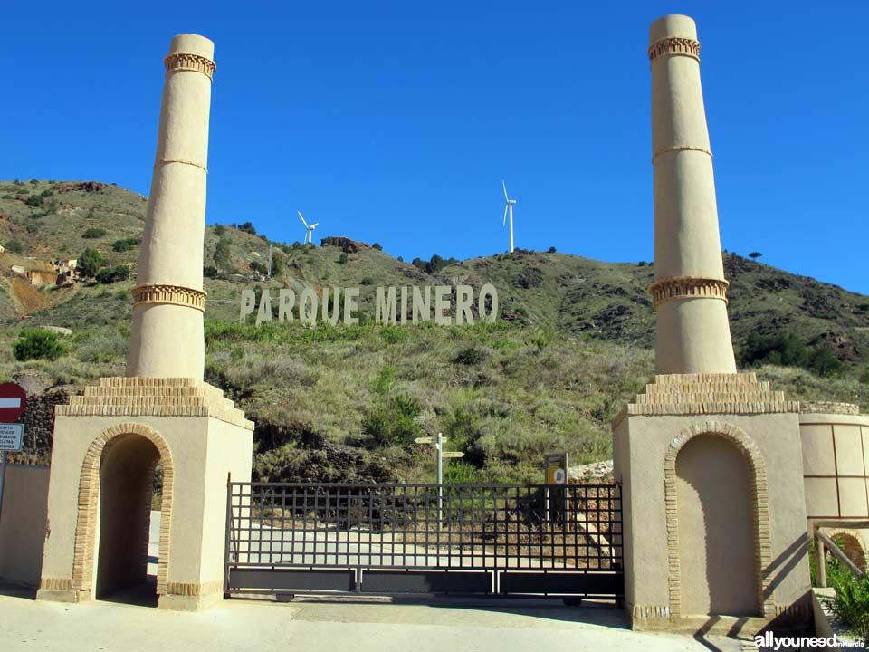 Parque Minero