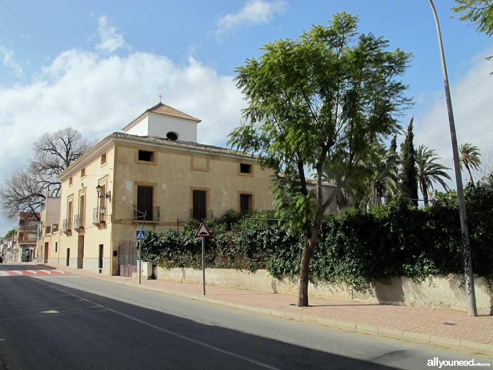 Casa Herederos Chico de Guzmán