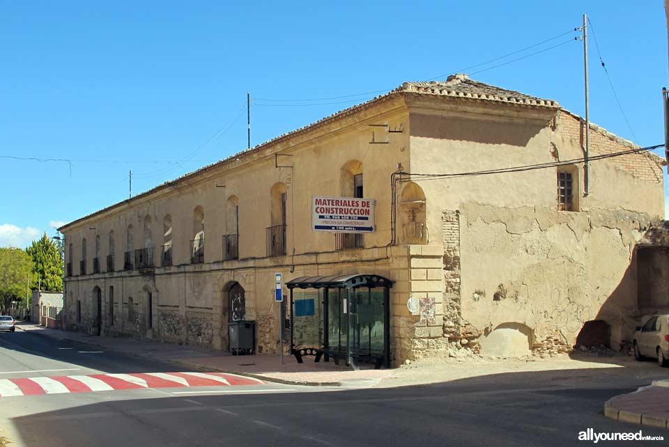 Casa de postas del duque de alba all you need in murcia - Casas en arganda del rey ...