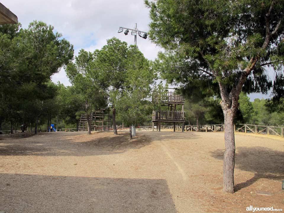 Casa Forestal Los Ballesteros