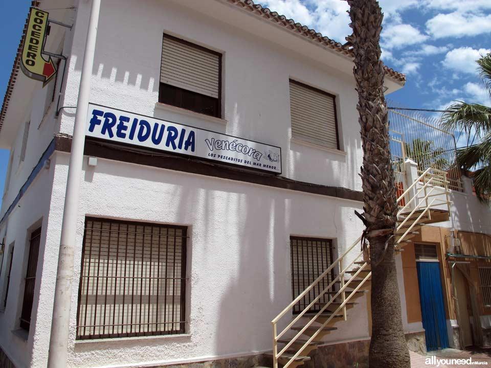 Freiduría Venécora