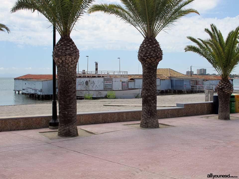 Balneario Floridablanca. Actualidad