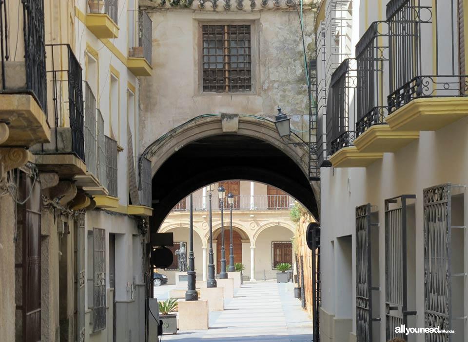 Calle Cava
