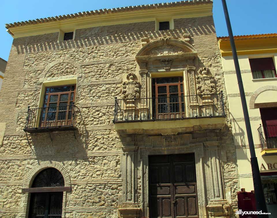 Menchirón Pérez-Monte Palace