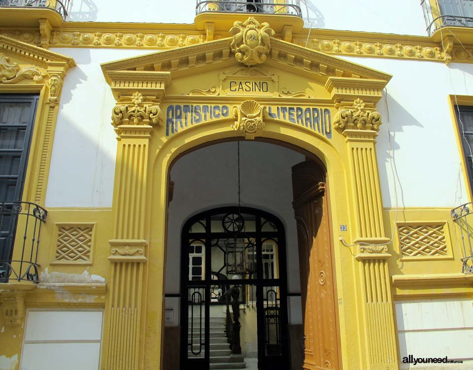 Lorca Casino