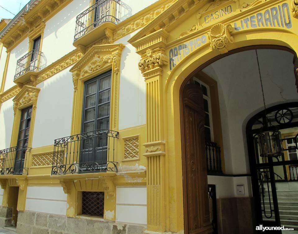 Casino de Lorca