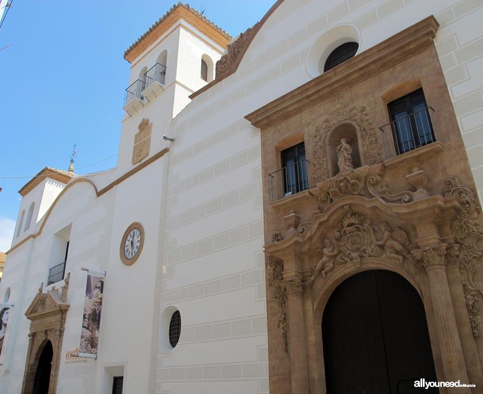 Conjunto Monumental de Santo Domingo