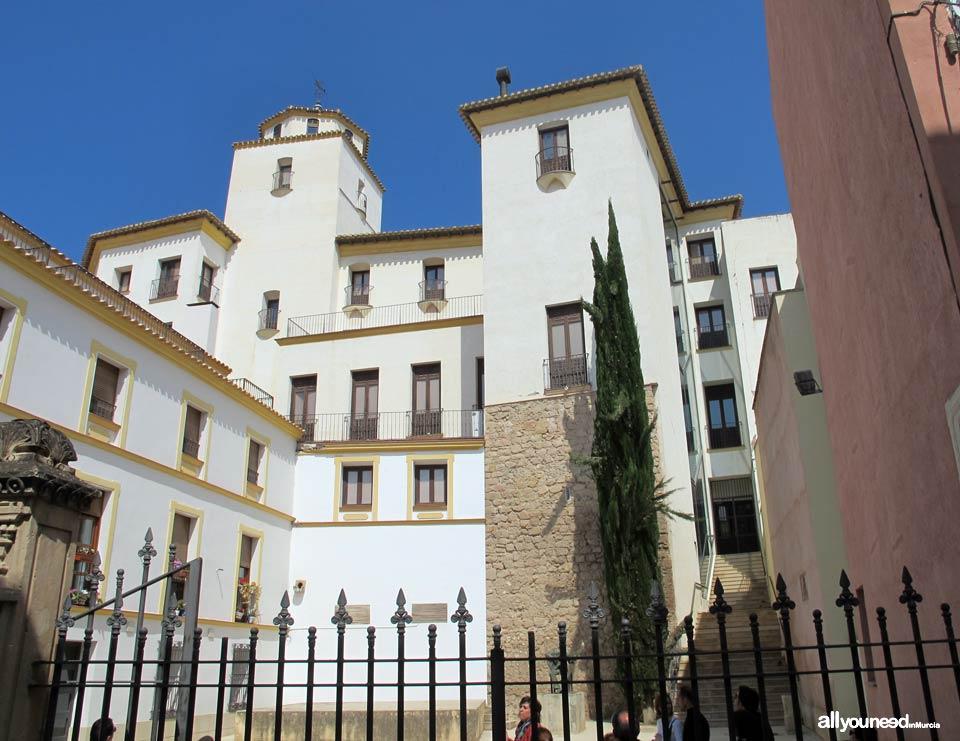 Conservatorio de Música Narciso Yepes en Lorca