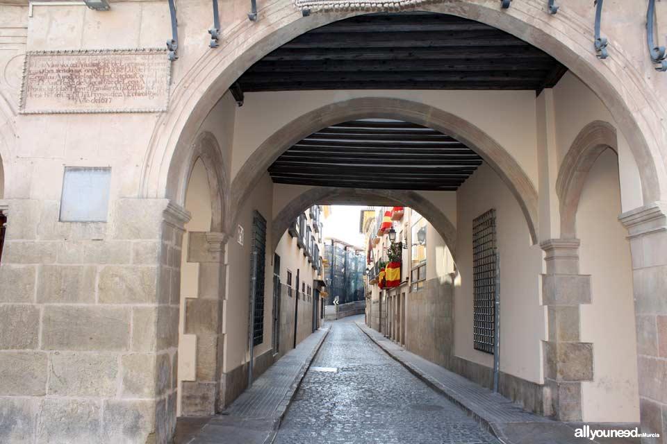 Ayuntamiento de Lorca