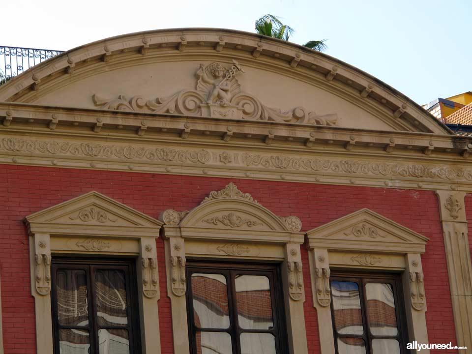 Casa Museo Huerto Ruano