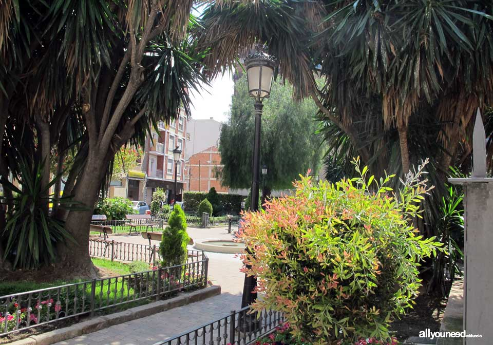 Concha Sandoval Square