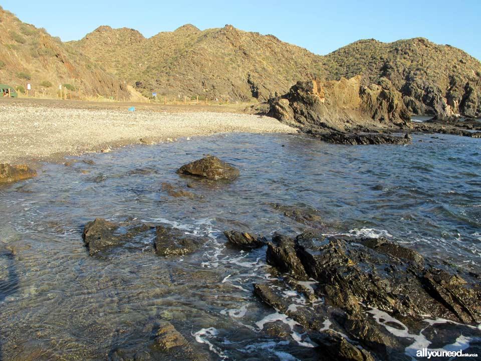 Siscal Cove