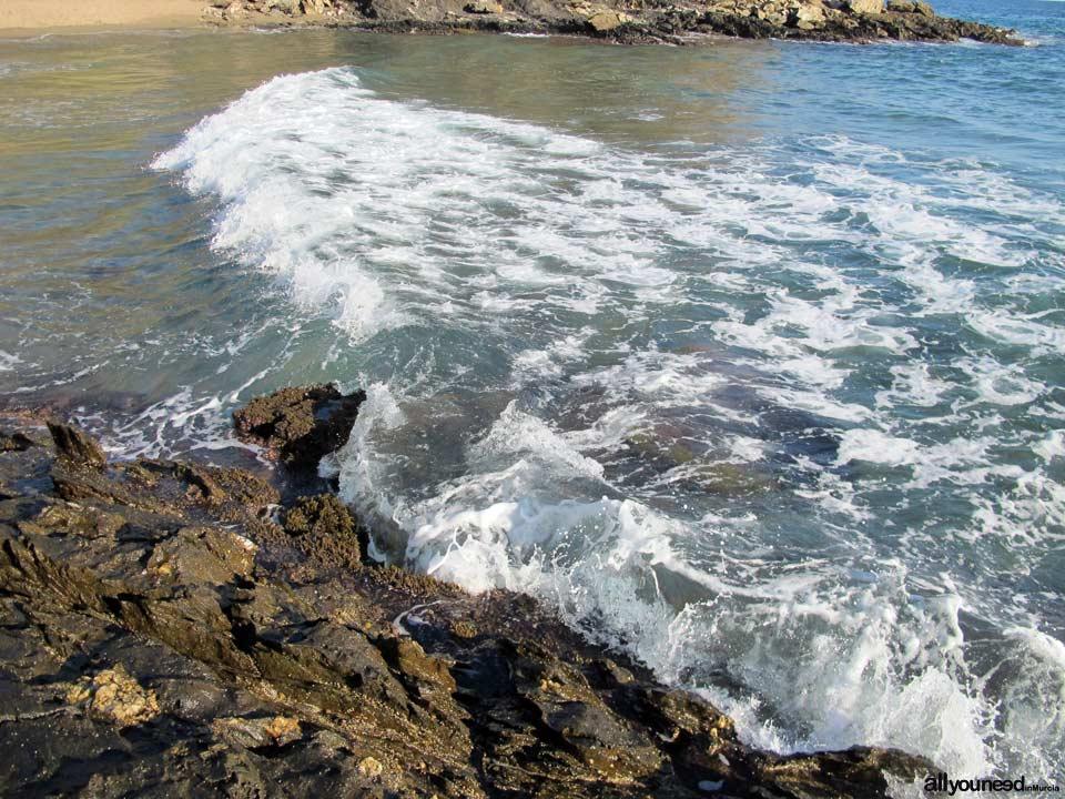 Playa Baño de las Mujeres