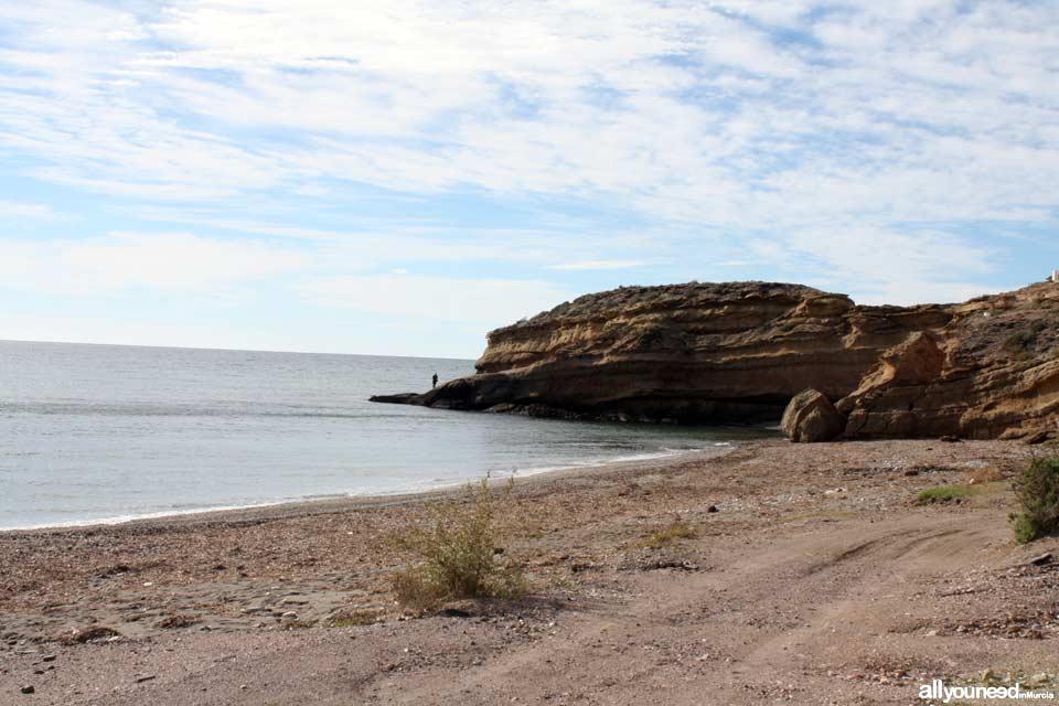 Hierros Beach