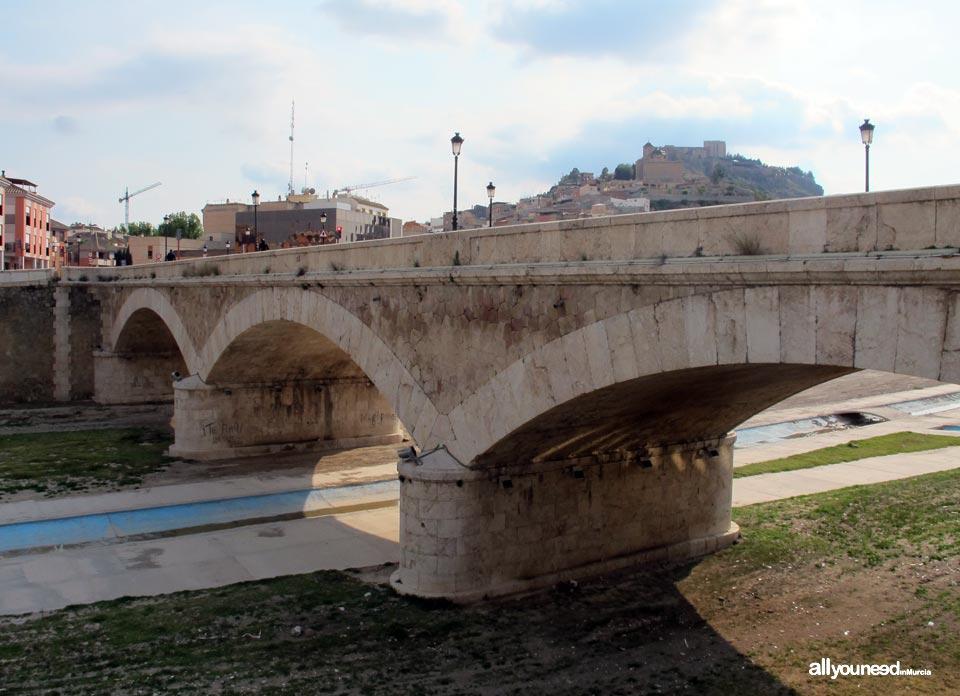 Puente de La Alberca