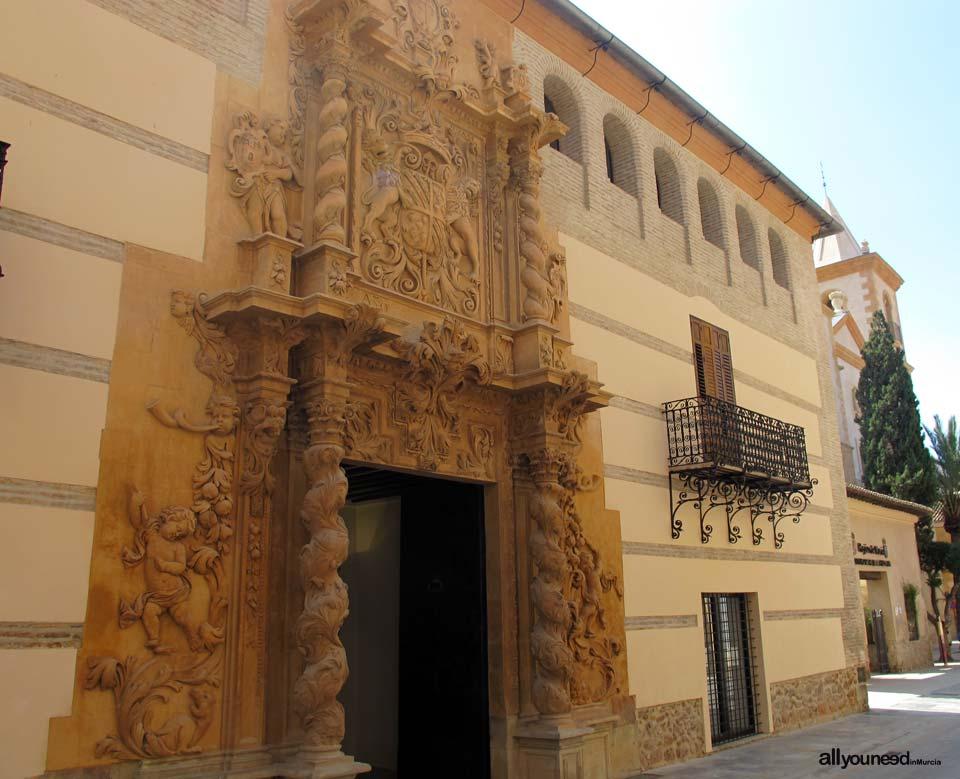 Palace of Guevara