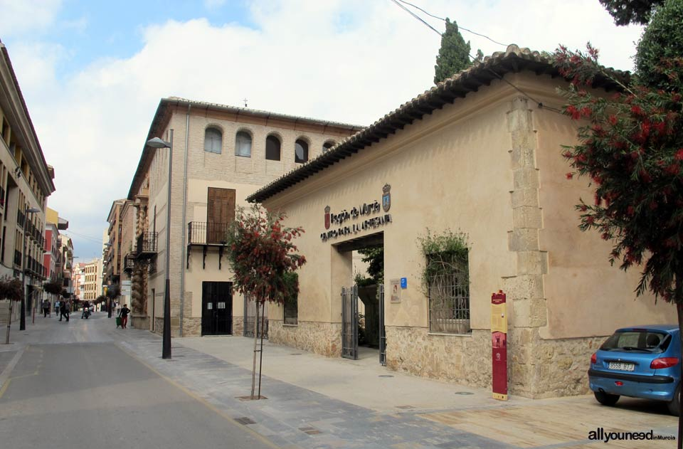 Lorca Craft Center