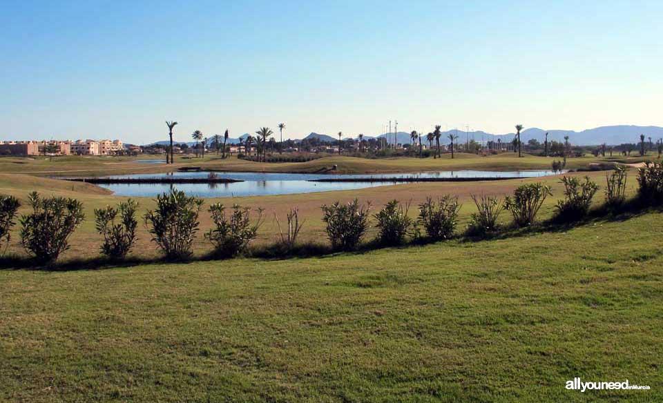 Serena Golf. Los Alcázares