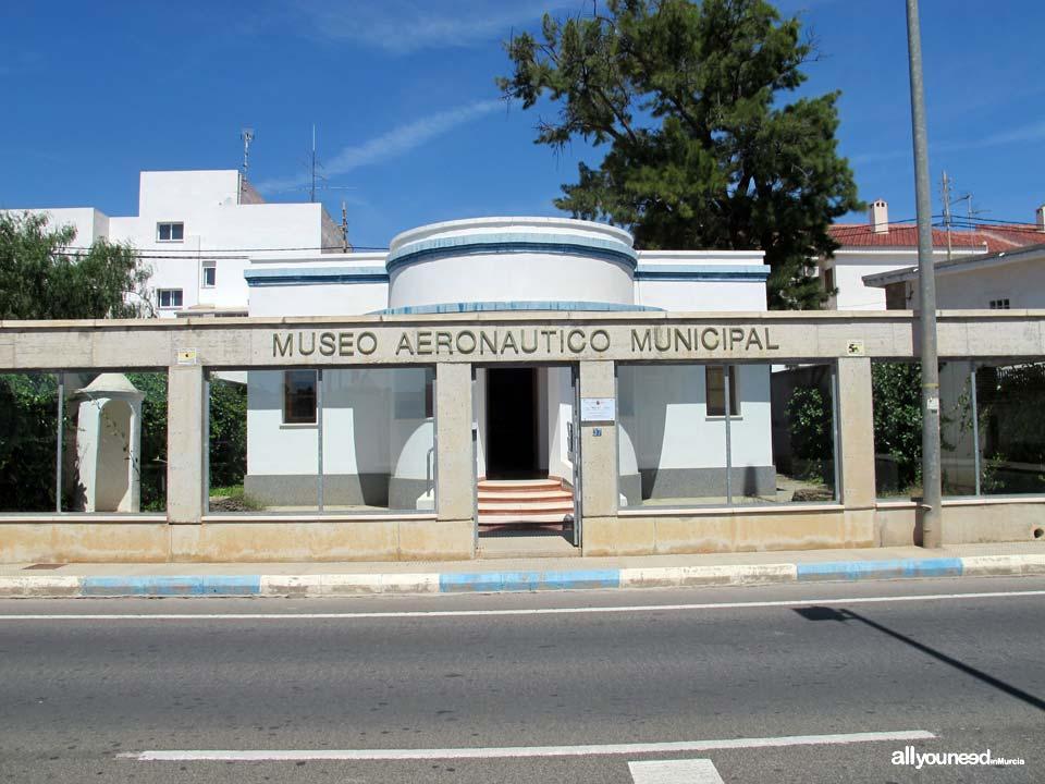 Museo Aeronáutico Municipal
