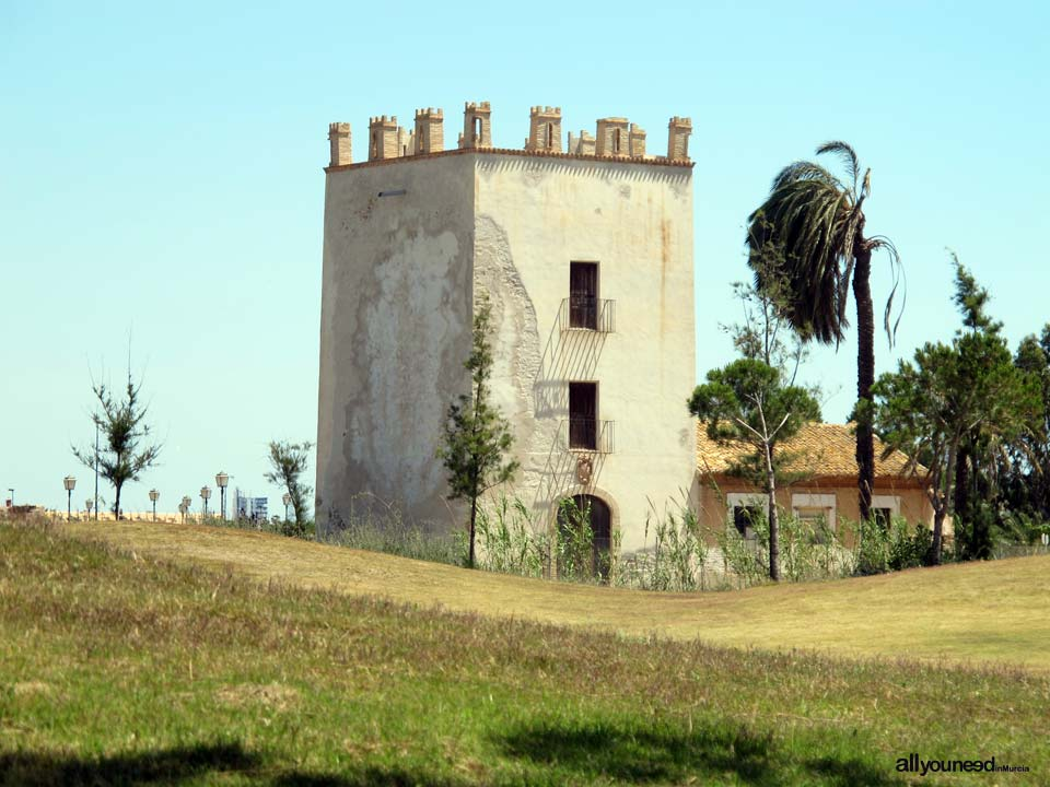 Torre del Rame