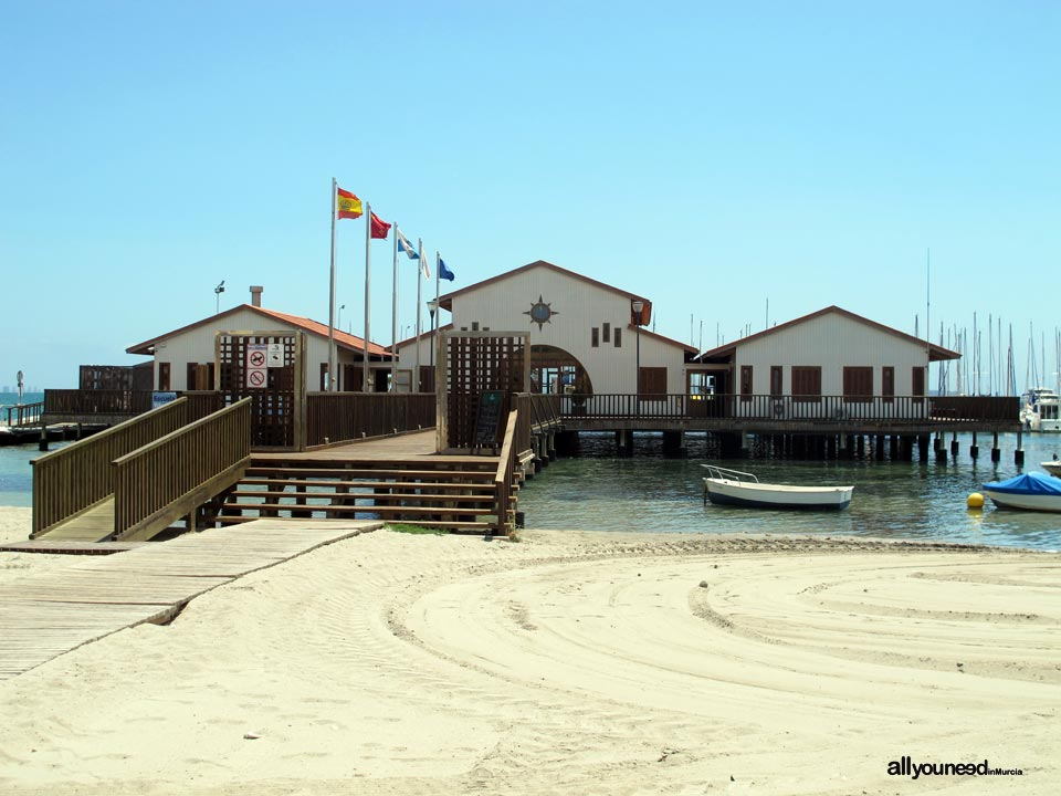 Club Naútico Mar Menor