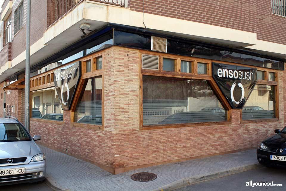 Restaurante Ensosushi