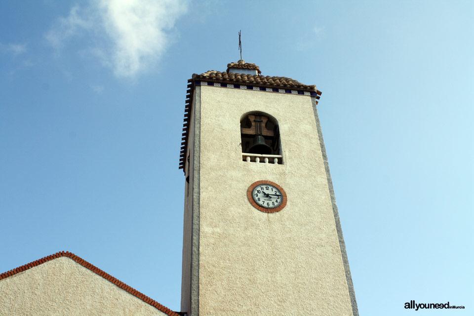 Parroquia San Isidro Labrador