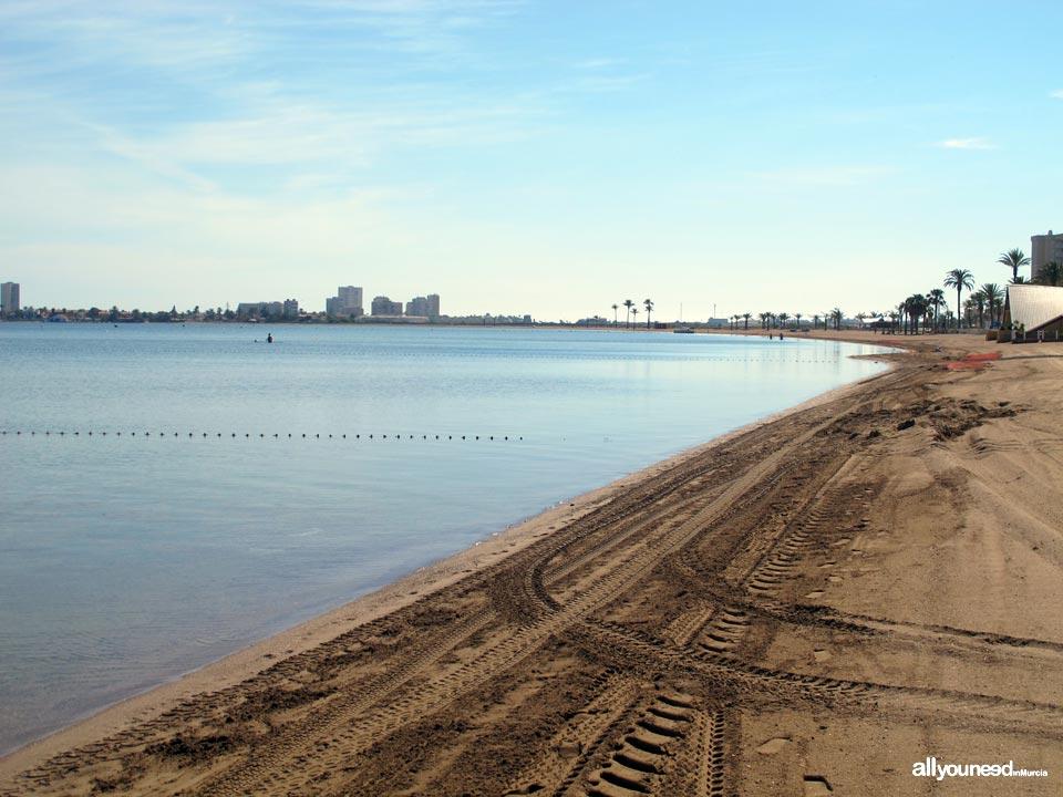 Honda Beach