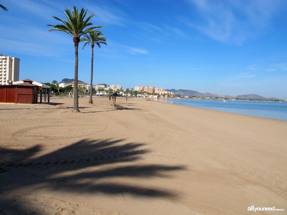 Paraíso Beach