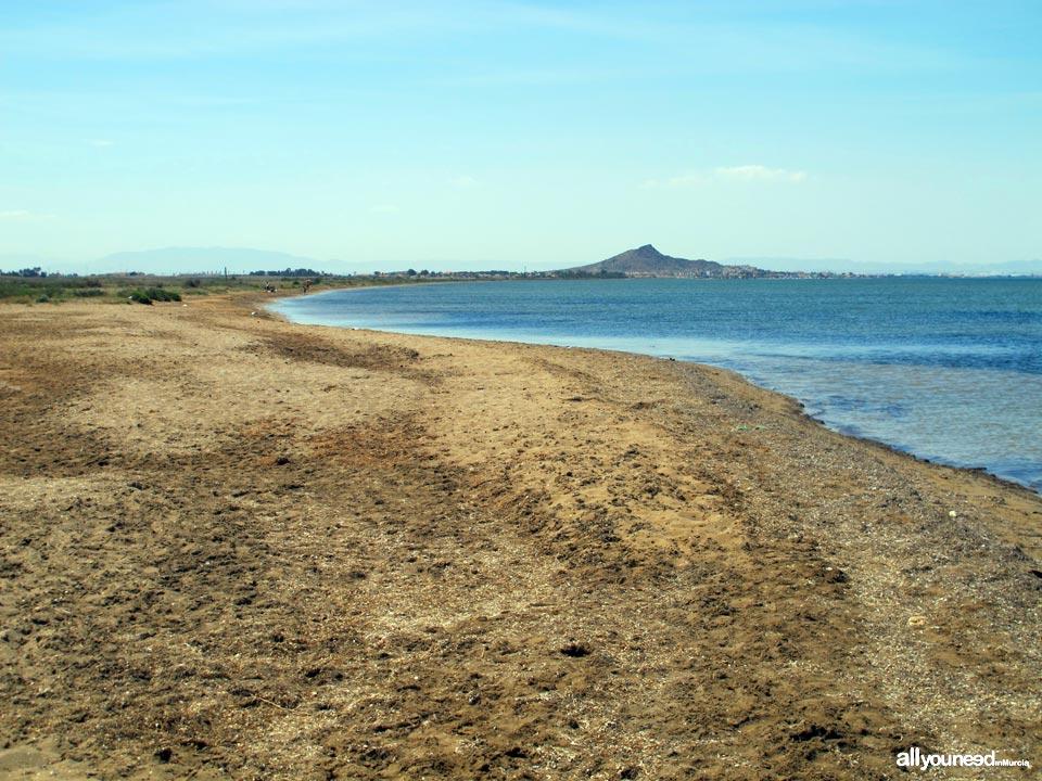 Playa Lo Poyo