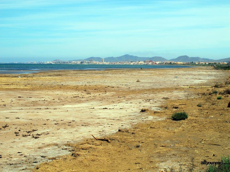 Lo Poyo beach