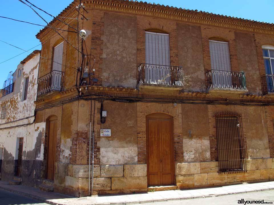 Calle Ceballos