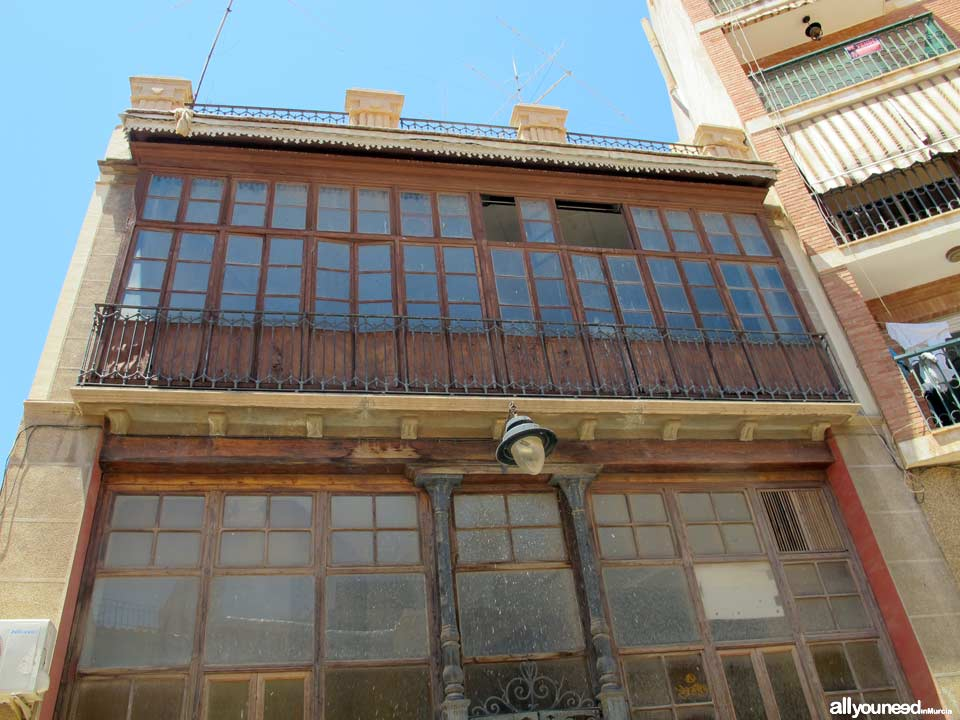 Casino ó Ateneo Cultural