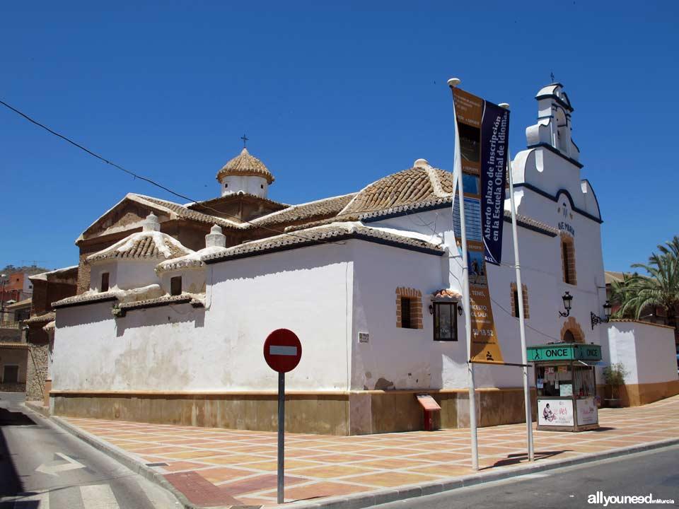 Iglesia Convento de la Purísima