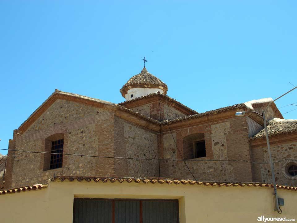 Convent of the Purísima