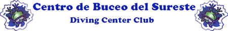 Centro de Buceo del Sureste