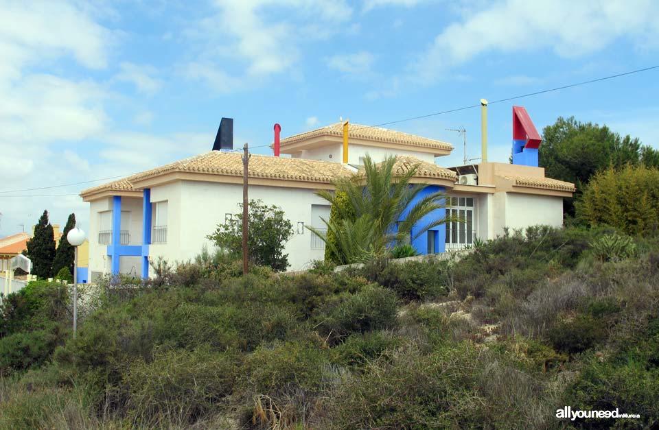 Cafetería El Faro