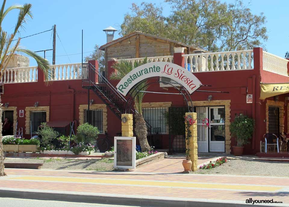 Restaurante La Siesta
