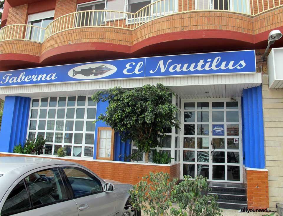 Taberna el Nautilus