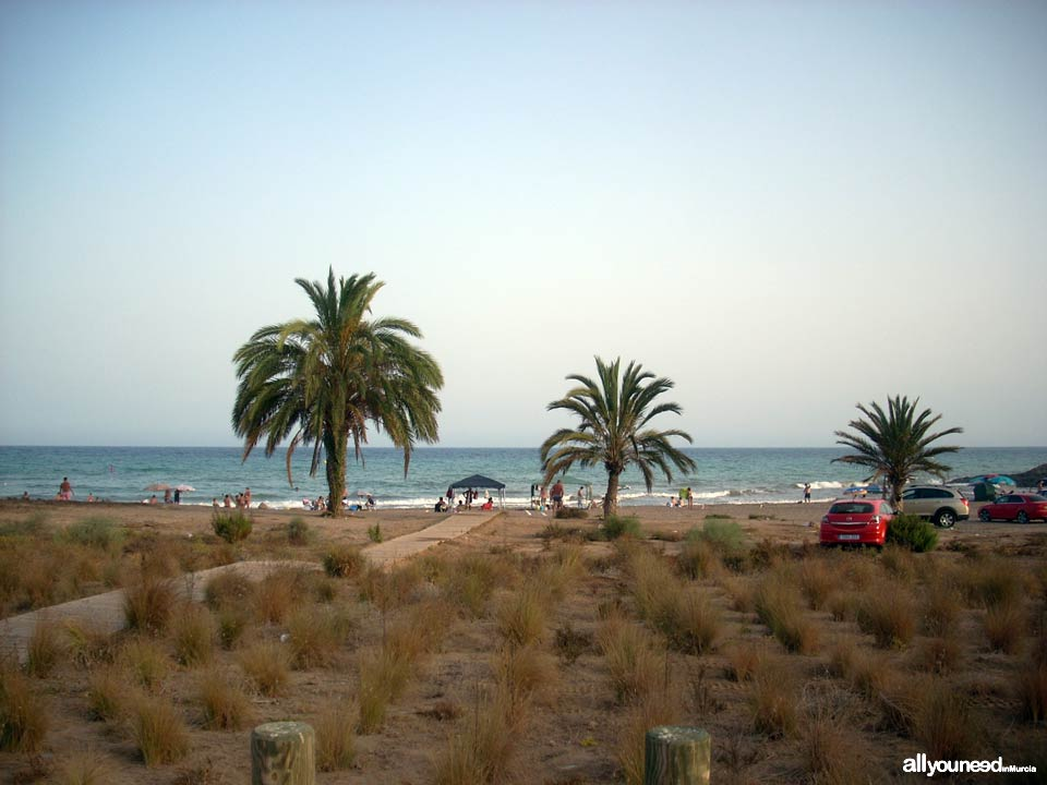 Percheles Beach
